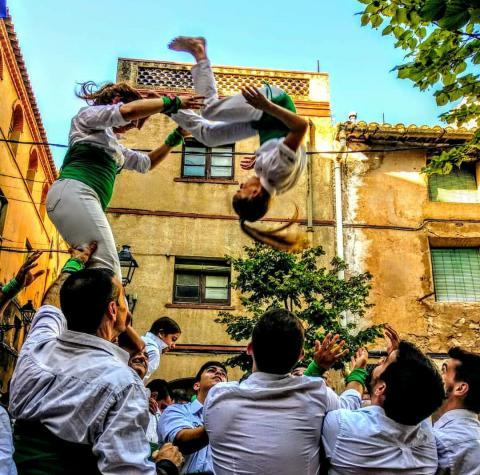 FESTA MAJOR D'HIVERN 2019